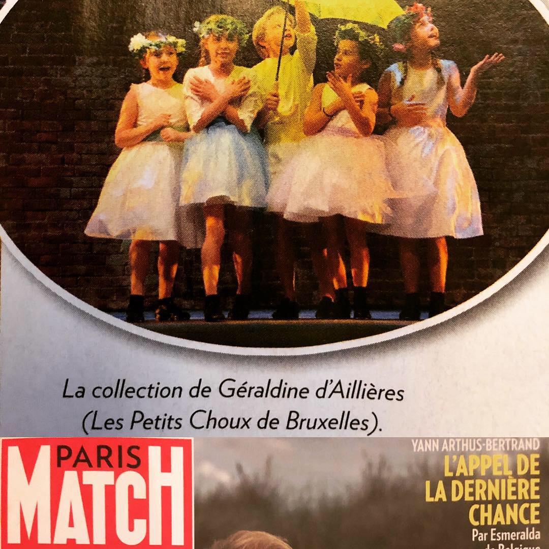 Paris Match Belgique du 10 janvier 2019