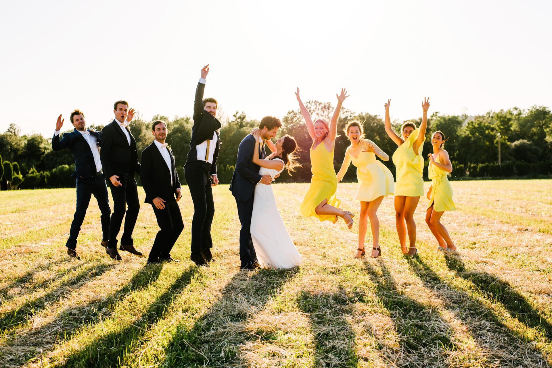 photographe de mariage Barbara Cox