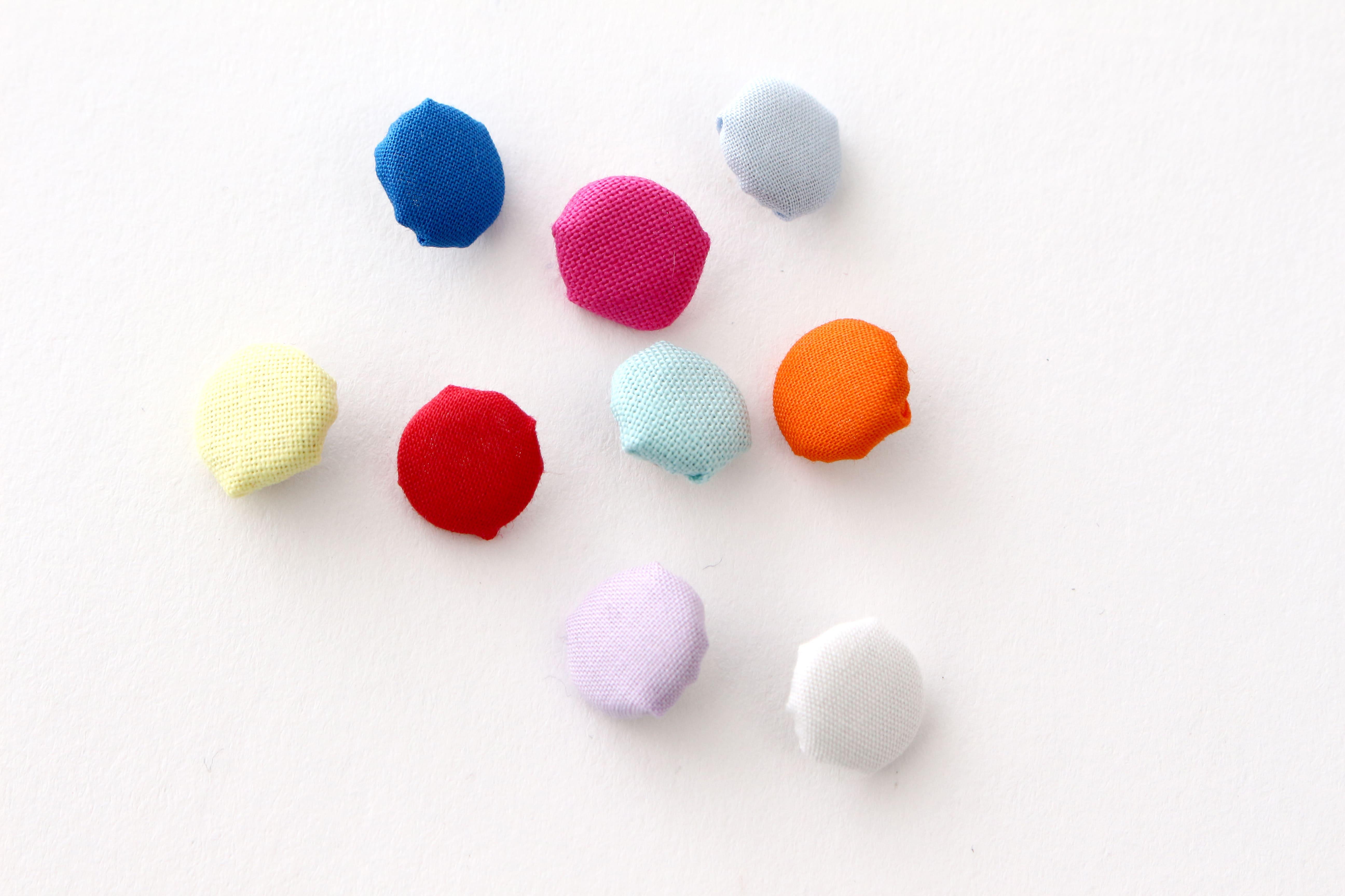 boutons personnalisés Les petits choux de Bruxelles
