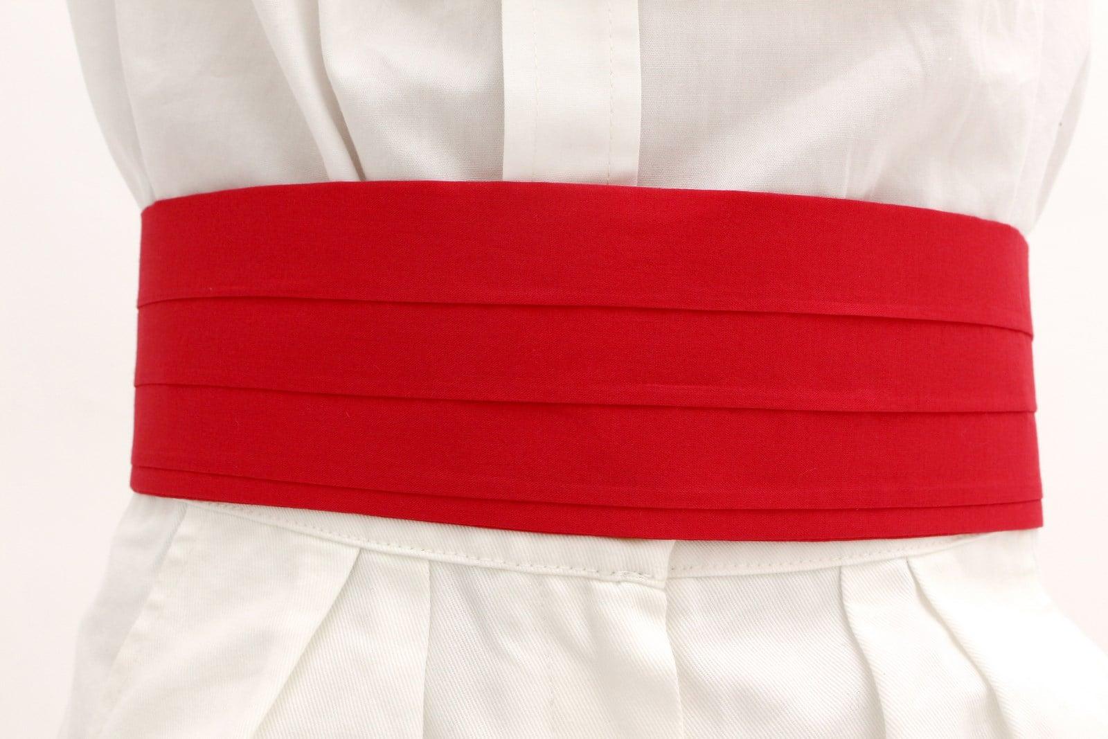 ceinture garçon d'honneur