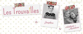 Les trouvailles de Joséphine parlent des petits choux de Bruxelles