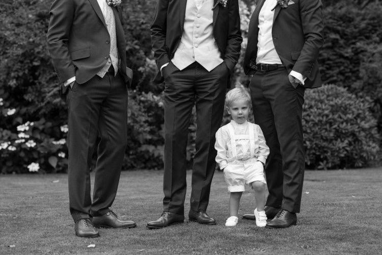 photographe de mariage Lidwine de Bonhome
