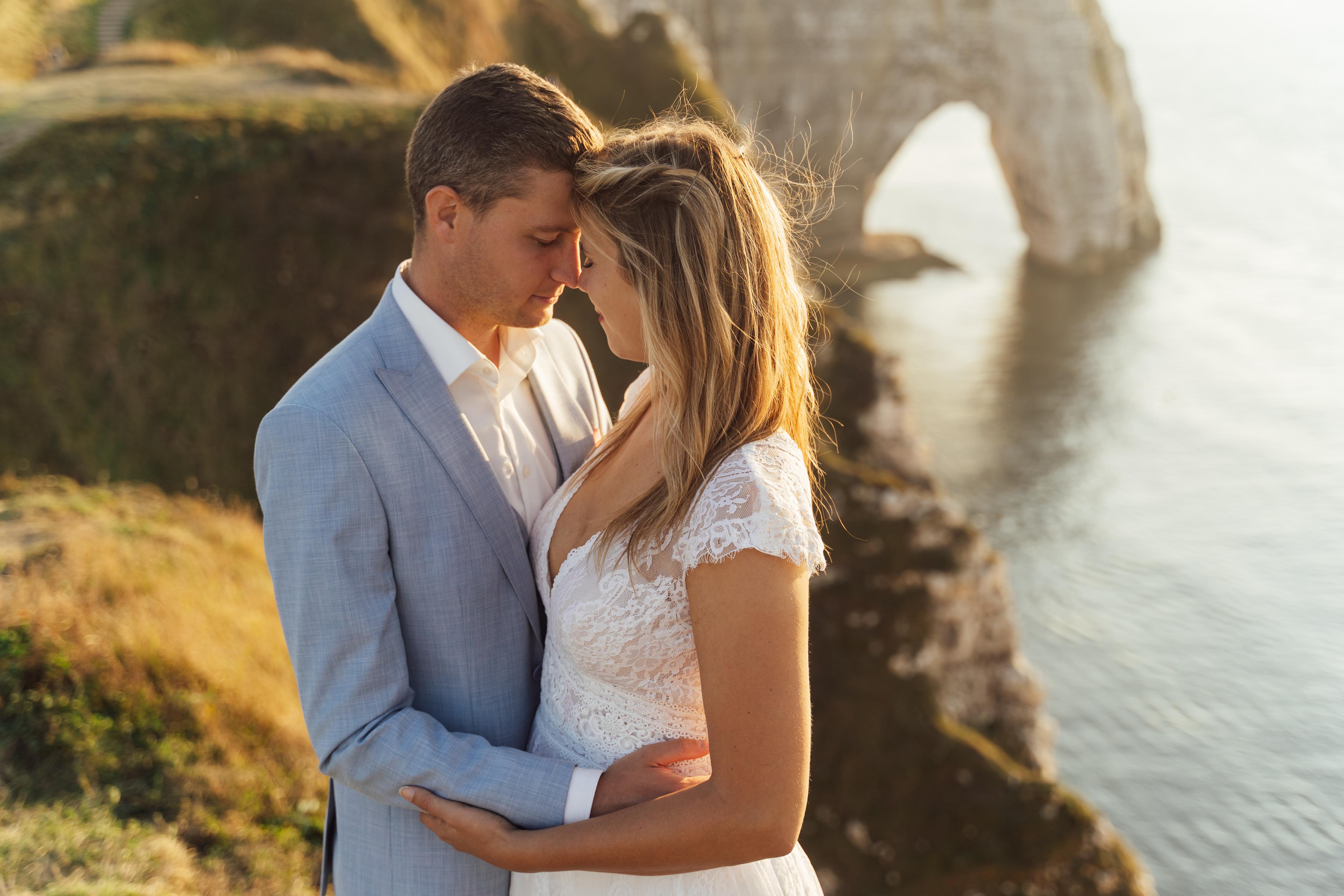 photographe de mariage Nicolas Peeters