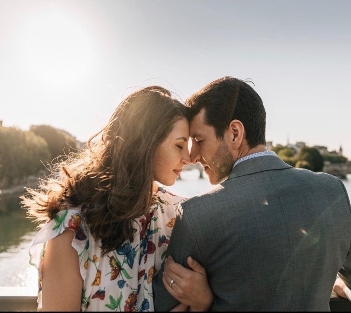 photographe de mariage Pierre Atelier